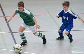 U10 - FC Schweinfurt 05 - Pabst-Hallencup 2018 (16)