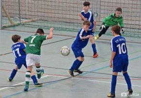 U10 - FC Schweinfurt 05 - Pabst-Hallencup 2018 (17)