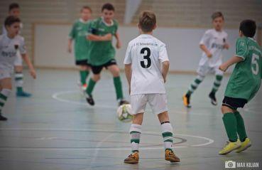 U10 - FC Schweinfurt 05 - Pabst-Hallencup 2018 (2)