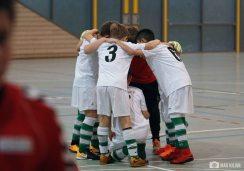 U10 - FC Schweinfurt 05 - Pabst-Hallencup 2018 (20)