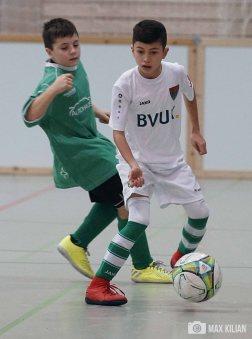 U10 - FC Schweinfurt 05 - Pabst-Hallencup 2018 (23)