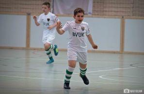 U10 - FC Schweinfurt 05 - Pabst-Hallencup 2018 (3)