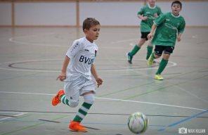 U10 - FC Schweinfurt 05 - Pabst-Hallencup 2018 (6)