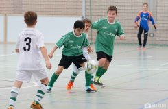 U10 - FC Schweinfurt 05 - Pabst-Hallencup 2018 (9)