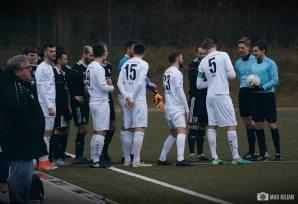 FC Schweinfurt 05 - FC Sand am Main (2)
