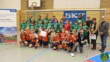 FC Schweinfurt 05 Meet the World