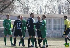 Testspiel FC Schweinfurt 05 - SC Eltersdorf