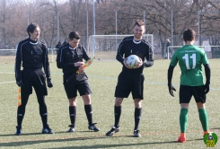 U19-Bayernliga FC Schweinfurt 05 - TSV 1860 München (10)
