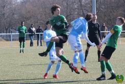 U19-Bayernliga FC Schweinfurt 05 - TSV 1860 München (14)