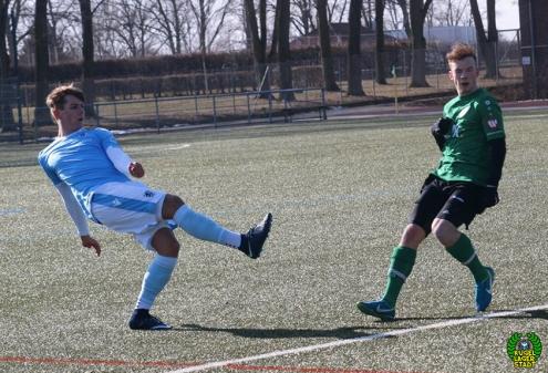 U19-Bayernliga FC Schweinfurt 05 - TSV 1860 München (2)