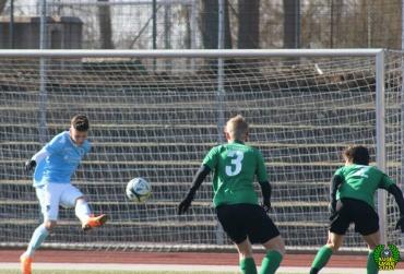U19-Bayernliga FC Schweinfurt 05 - TSV 1860 München (3)