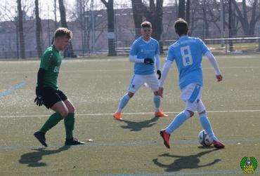 U19-Bayernliga FC Schweinfurt 05 - TSV 1860 München (4)