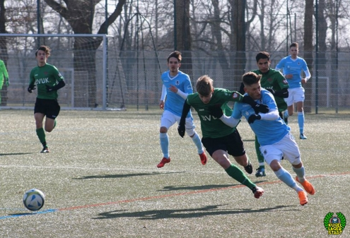 U19-Bayernliga FC Schweinfurt 05 - TSV 1860 München (5)