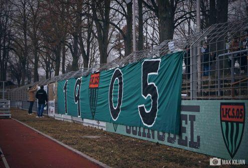 FC Schweinfurt 05 - FC Bayern München II (1)
