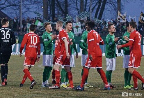 FC Schweinfurt 05 - FC Bayern München II (14)
