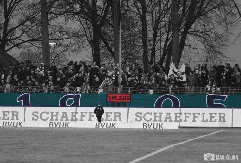 FC Schweinfurt 05 - FC Bayern München II (2)