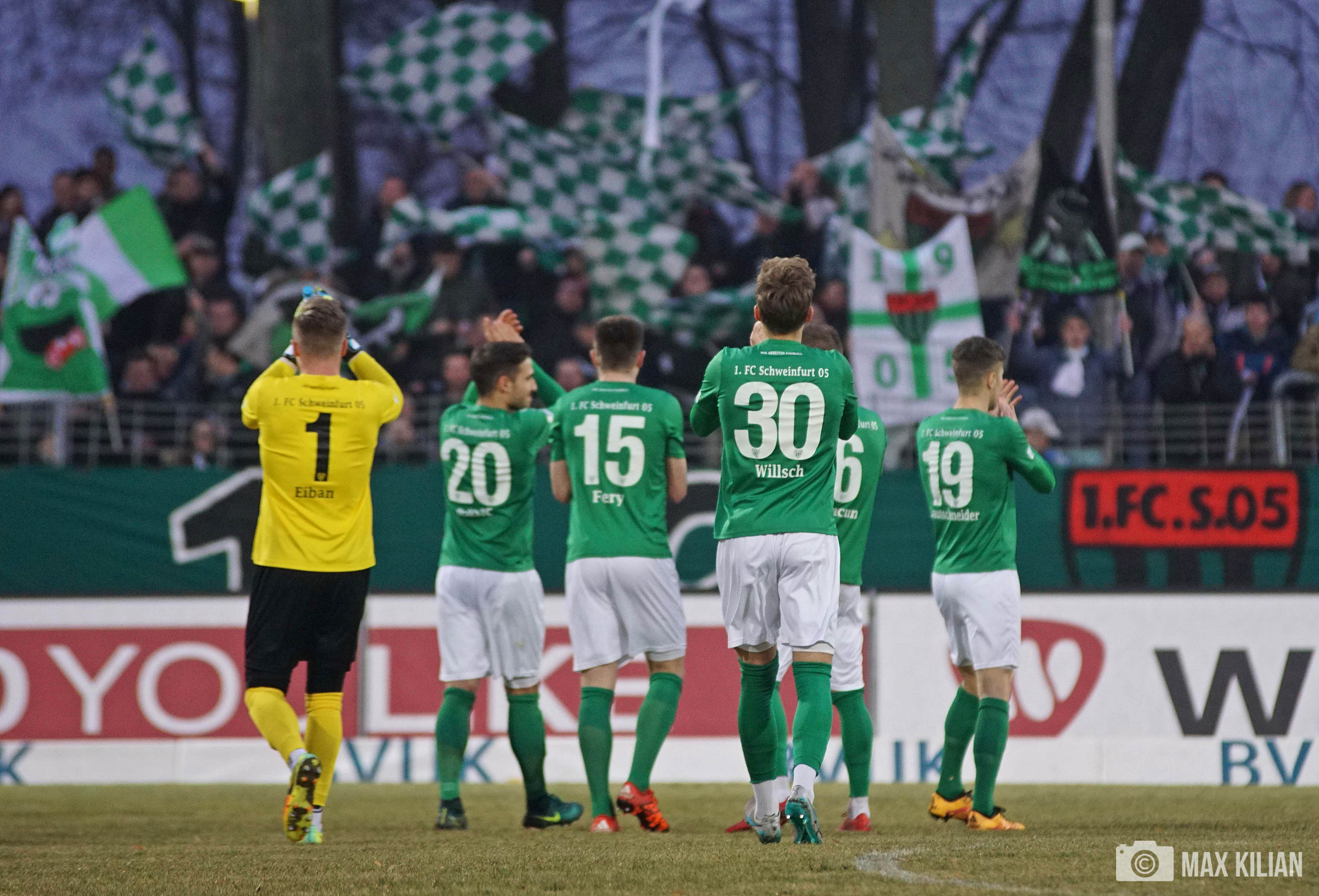 Fc Schweinfurt 05 Tickets