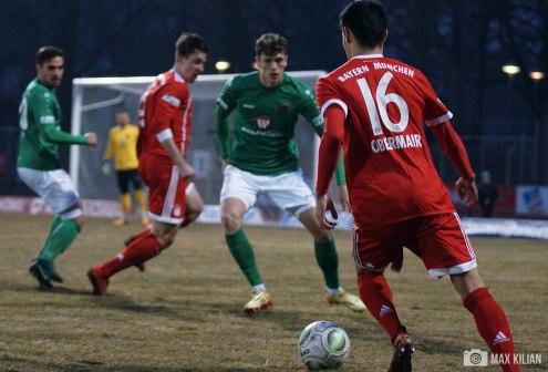 FC Schweinfurt 05 - FC Bayern München II (59)