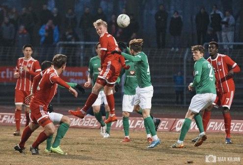 FC Schweinfurt 05 - FC Bayern München II (67)