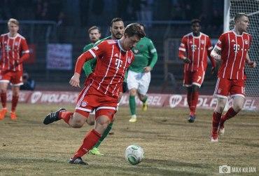 FC Schweinfurt 05 - FC Bayern München II (68)