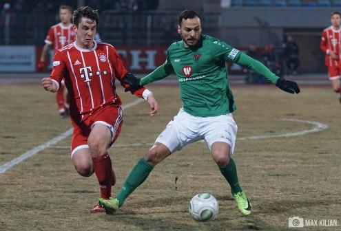 FC Schweinfurt 05 - FC Bayern München II (81)