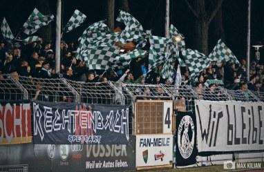 FC Schweinfurt 05 - SV Wacker Burghausen (1)