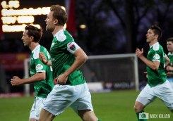FC Schweinfurt 05 - TSV 1860 Rosenheim (1)