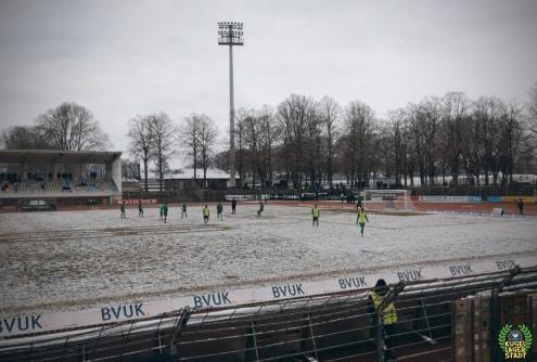 FC Schweinfurt 05 - Wacker Burghausen (1)