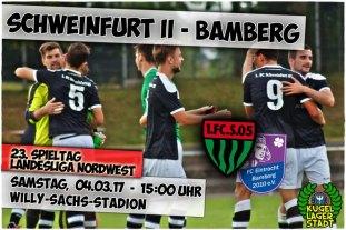 Flyer Bamberg