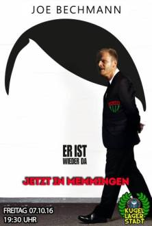 Flyer Memmingen