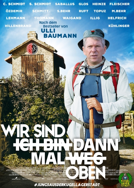 Flyer Ulli Baumann