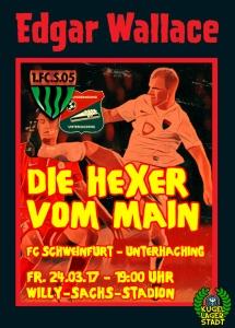 Flyer Unterhaching