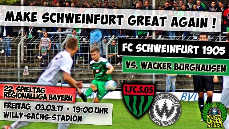 Wacker Burghausen (H)
