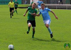 FC Schweinfurt 05 trotzt dem TSV 1860 München in der U17-Bayernliga ein 2-2 ab (14)