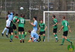 FC Schweinfurt 05 trotzt dem TSV 1860 München in der U17-Bayernliga ein 2-2 ab (4)
