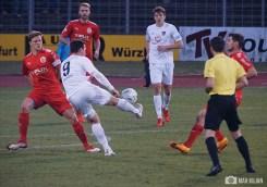 FC Schweinfurt 05 - TSV 1860 Rosenheim (16)