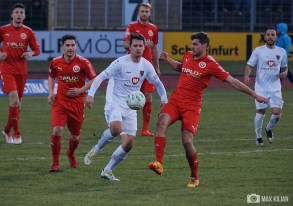 FC Schweinfurt 05 - TSV 1860 Rosenheim (17)