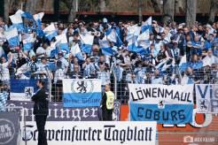 FC Schweinfurt 05 verliert 1-3 gegen den TSV 1860 München (143)