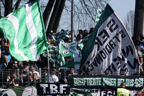FC Schweinfurt 05 verliert 1-3 gegen den TSV 1860 München (175)