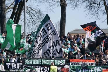 FC Schweinfurt 05 verliert 1-3 gegen den TSV 1860 München (176)