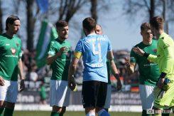 FC Schweinfurt 05 verliert 1-3 gegen den TSV 1860 München (186)