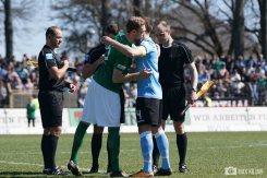 FC Schweinfurt 05 verliert 1-3 gegen den TSV 1860 München (189)