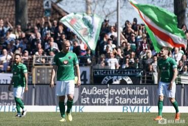 FC Schweinfurt 05 verliert 1-3 gegen den TSV 1860 München (191)