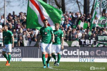 FC Schweinfurt 05 verliert 1-3 gegen den TSV 1860 München (192)