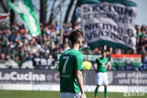 FC Schweinfurt 05 verliert 1-3 gegen den TSV 1860 München (193)