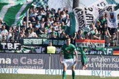 FC Schweinfurt 05 verliert 1-3 gegen den TSV 1860 München (194)