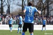 FC Schweinfurt 05 verliert 1-3 gegen den TSV 1860 München (196)