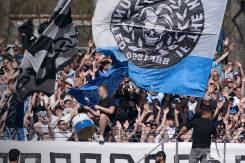 FC Schweinfurt 05 verliert 1-3 gegen den TSV 1860 München (206)