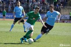 FC Schweinfurt 05 verliert 1-3 gegen den TSV 1860 München (207)