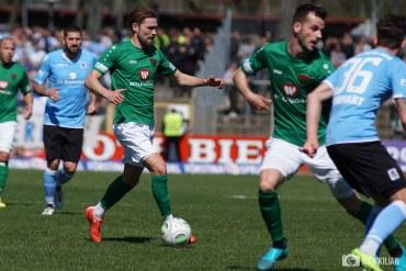 FC Schweinfurt 05 verliert 1-3 gegen den TSV 1860 München (210)